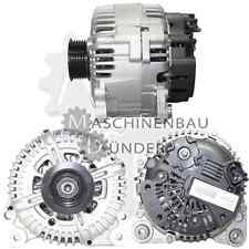 NEU NEW ORIGINAL VALEO ALTERNATOR LICHTMASCHINE 180A AUDI A6 A8 Q7 2.7 /3.0 TDI