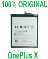 Original Replacement Battery For OnePlus X BLP607 Phone Internal battery 2525mah