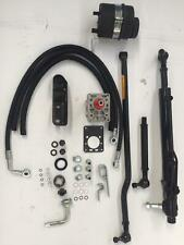 Power Steering Conversion Kit Fiat 480