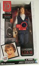 One Direction Liam Singing Doll - Last One