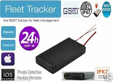 FREE GIFT! Hidden 3G UMTS GPS Tracker Anti-Theft Car & Bike FREE ONLINE TRACKING