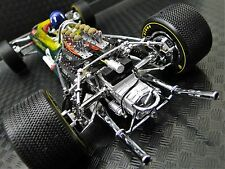 A Ford Lotus T GP F 1 Jim Clark 18 Grand Prix Formula 24 Indy 500 1967 12 Model
