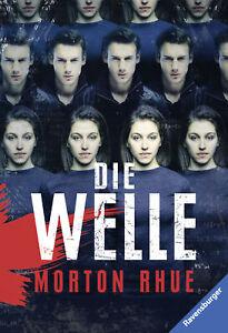 Die Welle - Ravensburger Taschenbücher Morton Rhue