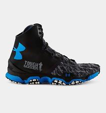 Under Armour Speedform XC Mid Tough Mudder Trail Running Shoes Mens Size 10 New