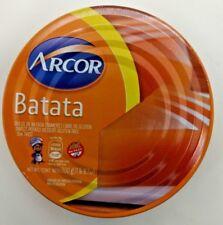 Arcor Dulce de Zucker 700 G Sweet Potato Jam 1 LB 8 OZ Argentinien