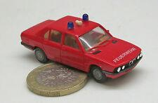 Herpa  04051:BMW 528 i  (neu)  Feuerwehr