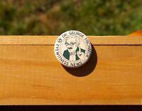 "Dr. George Fischbeck Eyewitness News 1 1/4"" Pin Pinback Button"