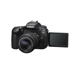 Canon EOS 90D EF-S 18-55mm f/3.5-5.6 IS STM Kit