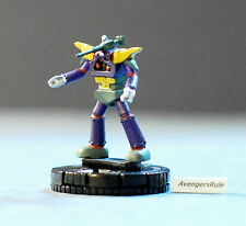 Yu-Gi-Oh! Heroclix Series 1 022 Cannon Soldier