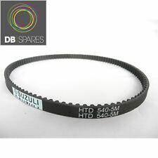 Drive Belt Fits Belle Mixer With Honda G100 Gx120 110v 240v
