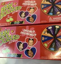 Beanboozled Jellybeans With Bizarre Awful Flavors Expired