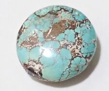 Rare Spiderweb Nishabur 100% Natural Persian Turquoise 18.0 ct  Gemstone