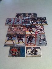 *****Chris Phillips*****  Lot of 17 cards.....13 DIFFERENT / Hockey