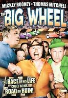 The Big Wheel DVD