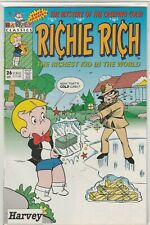 Richie Rich  #26 - NM