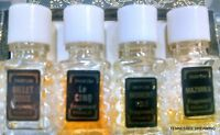 Vintage Creations Fragonard Vintage Micro Mini French Perfume 4 set 2ml Flacons