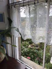 Café Curtain & Tiers