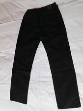 Pantaloni MARINA YACHTING (Originali, Taglia 34 colore nero)