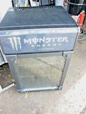 Monster Energy Cooler Model #G6 Cb23Eb