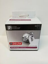 DELTA Hardware Robe Hook 79635-PC