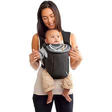 Evenflo Infant Soft Carrier, Creamsicle original sling front