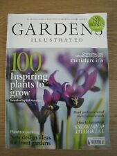 Gardens Illustrated February 2019 Only £5.00!!!!!! + Free P&P