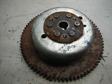 1993 YAMAHA EXCITER II 2 ST LONG TRACK EX750ST 750 ROTOR FLYWHEEL RING GEAR