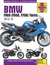 Revistas, manuales y catálogos de motor haynes BMW