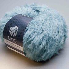 Lana creativo lana Grossa-bingo-FB 144 azul 50 G