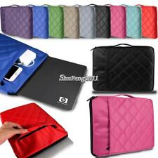 "Soft Sleeve Case Hand Bag For 11"" 13"" 14"" 15"" HP Stream/Spectre Laptop Notebook"