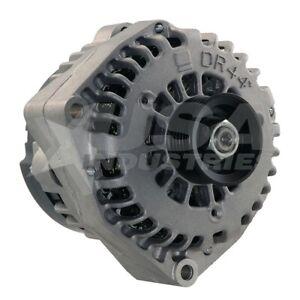 Remanufactured Alternator  U.S.A. Industries  8302