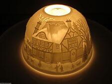 MAGIC LIGHT, TEELICHT DOME LIGHTS  STARLIGHT WINDLICHT LANDSCHAFT ENGEL 2189 A