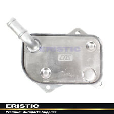 For 05-15 Audi Volkswagen 2.0L L4 DOHC Turbo Engine Oil Cooler 06D117021