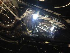 Super white 3W SMD T10 wedge LED bulb for subaru liberty 2004-2016 parking light