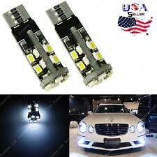 22-SMD Super bright Canbus Error Free W5W 2825 LED Bulbs Mercedes Parking lights