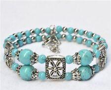 Hot selling jewelry Tibet Tibetan silver ladies fashion bracelet bangles HY