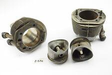 BMW R 100 RT Bj.78 - Zylinder + Kolben
