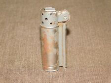 VINTAGE CIGARETTE LIGHTER WWII GI SOLDIER ARMY MADE USA DUNHILL SERVICE LIGHTER