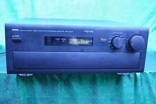 YAMAHA DSP A 2070 7 canali amplificatore amplificatore pieno Fernbed manuale d'uso