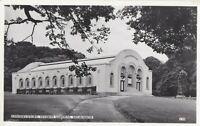 APC220) PC RP Conservatory, Fitzroy Gardens, Melbourne, Victoria, Valentines V29