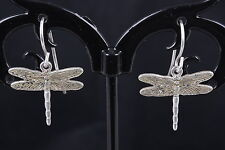 COSTOME DRAGON FLY EARRINGS FASHION  8306
