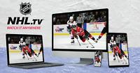 NHL.TV NHL CENTER ICE Entire Season 2019 2020 Delivery Warranty USA