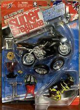 Maisto Super Street Bike HONDA  VFR(2002) Diecast Model Kit 1:18 Scale