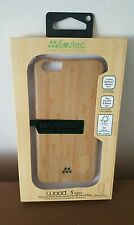 BRAND NEW Eutec Wood S Series Bamboo Phone Case - iPhone 6 Plus