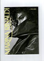 catalogo magalog magazine MR Characters by Marina Rinaldi Fall 2015 Max Mara