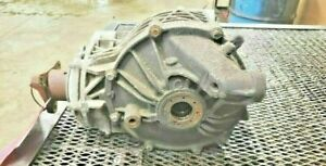 2005-2011 Cadillac STS SRX Rear Differential Carrier Assembly 3.23 Ratio OPT G80