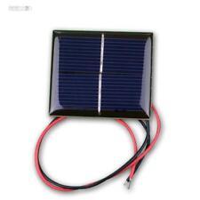 PANNEAU CELLULE SOLAIRE 95X65mm 1V/200mA solaire panneau