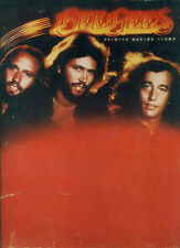 "BEE GEES ""SPIRITS HAVING FLOWN"" PIANO/V/GUITAR MUSIC BOOK 1979 RARE SALE VINTAGE"