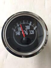 BEEDE OIL TEMP GAUGE~DIESEL MOTORHOME~MONACO~944692~320 degree TRANSMISSION TEMP