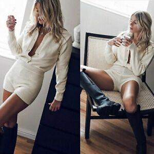Zara Limited Edition Knit Jumpsuit Size MEDIUM BNWT